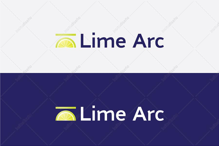 Contest Entry #116 for Logo Design for Lime Arc