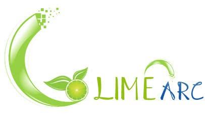 Proposition n°128 du concours Logo Design for Lime Arc