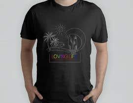 #67 for Merci Venao - Design for a beach boutique by asprse