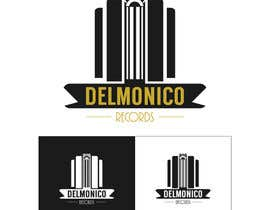 #32 untuk Design a Logo for my new Record Label oleh GirottiGabriel