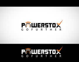 #154 for Design a Logo for PowerStox af logoustaad