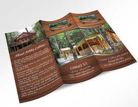 #11 para Design a Brochure for Ashby Cabins por mamun313