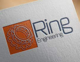 #48 untuk Professional logo for a mechanical engineering company - winner has chance of designing business cards oleh dmiaefimov