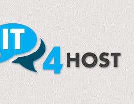 #12 for Design a Logo for Hosting by kkjohirul