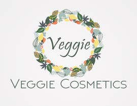 #30 para Design a Logo for a line of vegetarian cosmetics por NDPansuriya