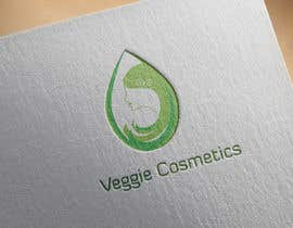 #25 para Design a Logo for a line of vegetarian cosmetics por judithsongavker