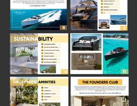 #84 cho Website and brochure for New Caribbean Island Development bởi contrivance14