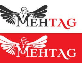 "#28 for Logo Design For ""Mehtag"" by designblast001"
