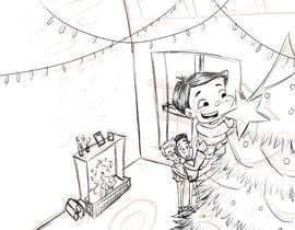 KookieArts tarafından LGBT Children's Christmas Book için no 54