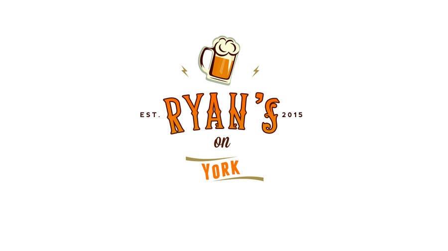 Konkurrenceindlæg #22 for Design a Logo for Tavern