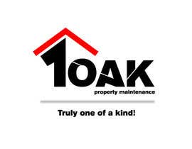 nº 9 pour 1oak maintenance par Logo4All
