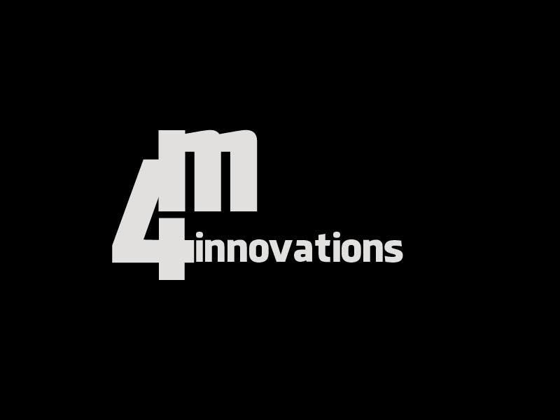 Konkurrenceindlæg #                                        14                                      for                                         4M innovations