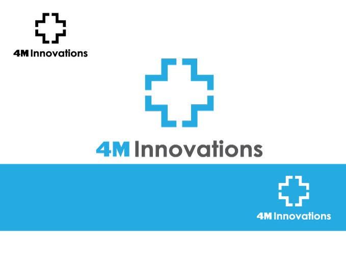 Inscrição nº 4 do Concurso para 4M innovations