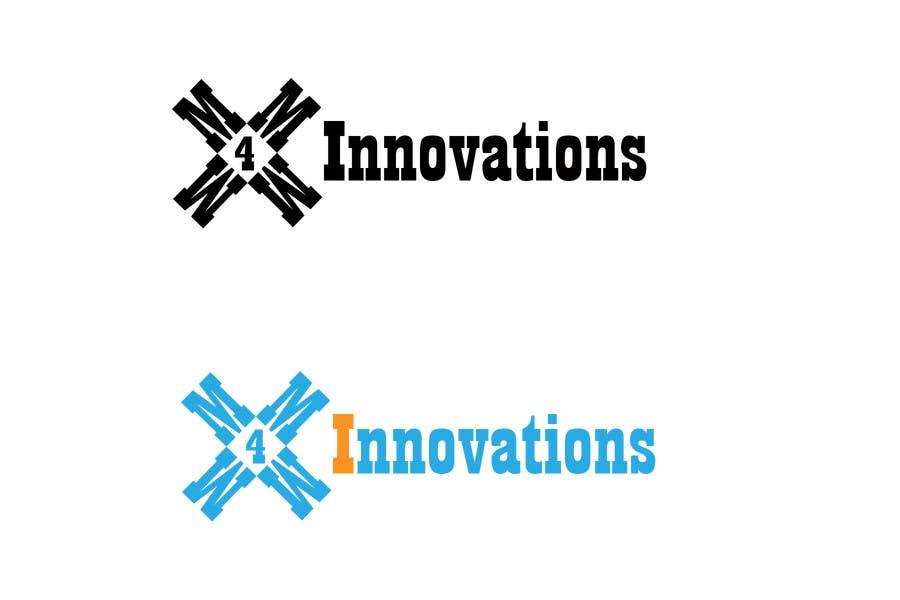 Konkurrenceindlæg #                                        26                                      for                                         4M innovations