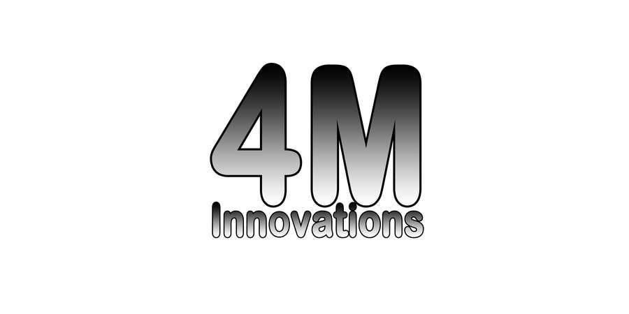 Inscrição nº 6 do Concurso para 4M innovations