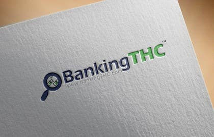 Nro 154 kilpailuun BankingTHC.com käyttäjältä meresel