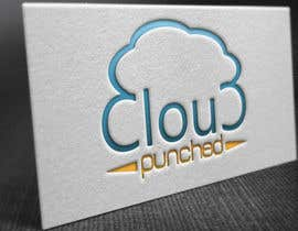 #188 cho Design a Logo for Cloud Punched startup bởi graphics7