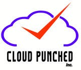 #194 for Design a Logo for Cloud Punched startup by diamond7