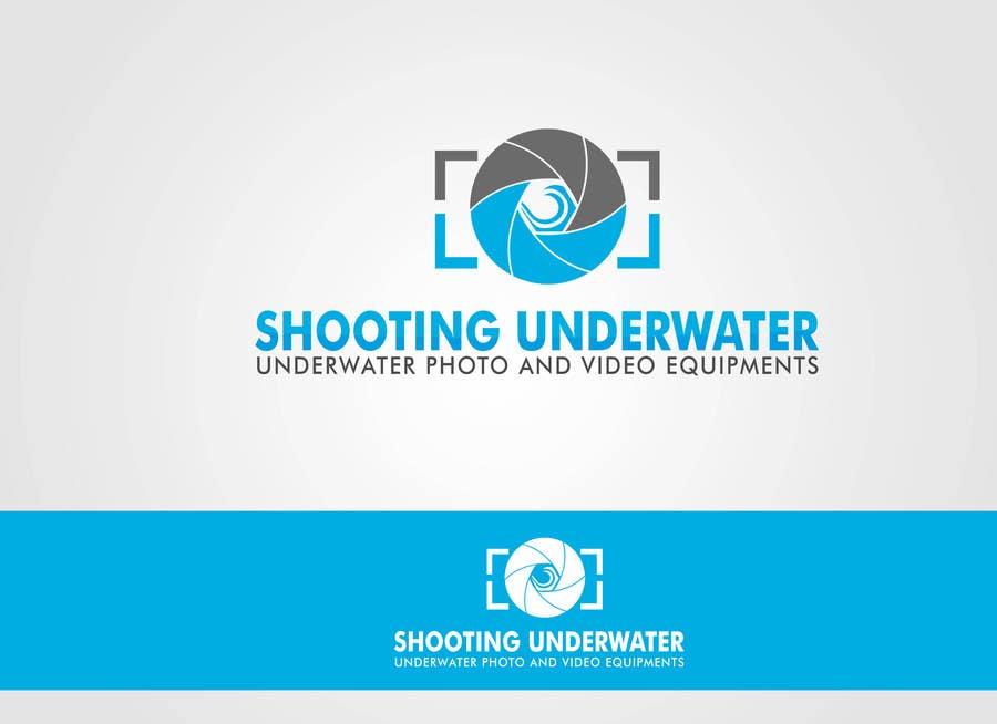 Inscrição nº 67 do Concurso para Design a Logo for ShootingUnderwater.com