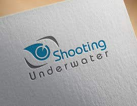 nº 74 pour Design a Logo for ShootingUnderwater.com par Pato24