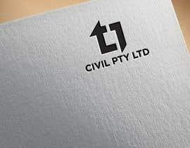 nº 346 pour Build be a logo par mdkanijur
