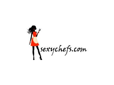 Contest Entry #28 for Logo design for sexychefs.com