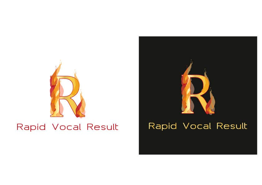 Contest Entry #                                        3                                      for                                         Rapid Vocal Results