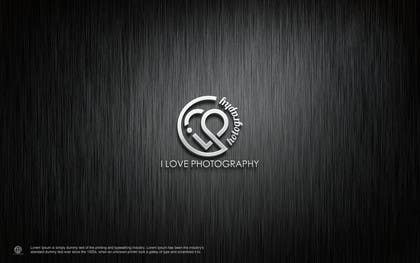 #19 untuk Design a Logo for I ♥ Photography oleh thelionstuidos
