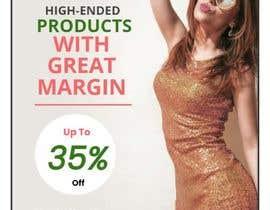 Nro 28 kilpailuun Make up to 35% profit once you reach 10th items sold. Payout for each item sold is 25% käyttäjältä TMMPRIYASHANKA