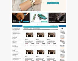 #2 for Design a Ebay Store & Listing Template by praveencp