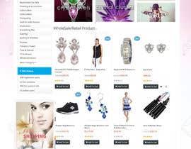 #16 for Design a Ebay Store & Listing Template af lassoarts