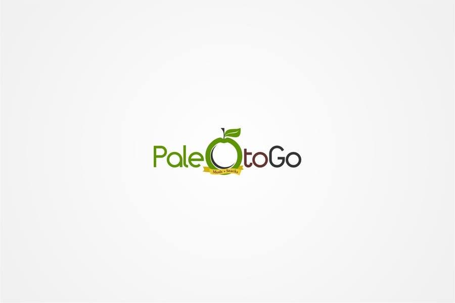 Konkurrenceindlæg #                                        20                                      for                                         Design a Logo for Paleo To Go