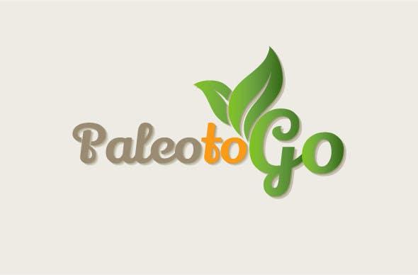 Konkurrenceindlæg #                                        10                                      for                                         Design a Logo for Paleo To Go