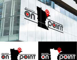 #1645 untuk NEW sign for gift shop : ON POINT ? oleh senthurm94