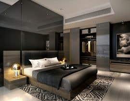 #7 для interior design for an apartment от ebrahim0177922