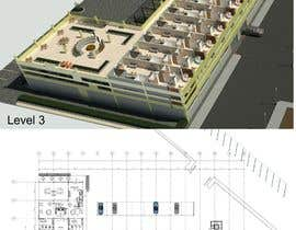 #62 for Retail/Office/Residential/Restaurant Mixed Use Development Architectural Concept Design Contest by salirezaalaei