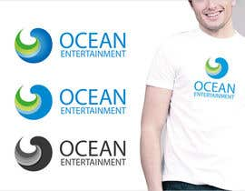 vndesign2011 tarafından Design a Logo for Ocean Entertainment için no 2