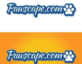 #2 for Design a Logo for Pawscape af carlosbehrens