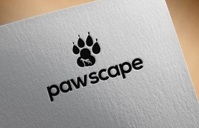 Contest Entry #                                        19                                      for                                         Design a Logo for Pawscape