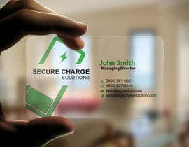 #54 untuk Design some Business Cards for Secure Charge oleh imtiazmahmud80