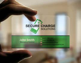 #55 cho Design some Business Cards for Secure Charge bởi imtiazmahmud80