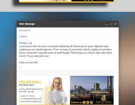 #149 for Create signature for email by ahsanhabib5477