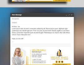 #150 for Create signature for email by ahsanhabib5477