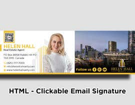 #152 for Create signature for email by ahsanhabib5477