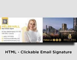 #151 for Create signature for email by ahsanhabib5477