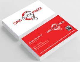 #1284 for Business Card Design Required af sadekursumon