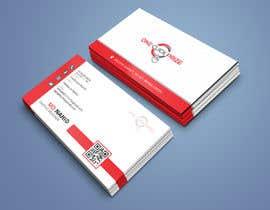 #1289 for Business Card Design Required af Nahid111111
