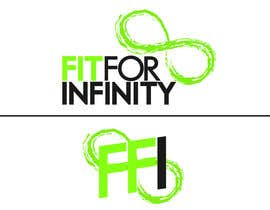 #59 for Design a Logo for...Fit For Infinite by felipe0321