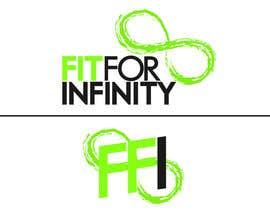 #59 for Design a Logo for...Fit For Infinite af felipe0321