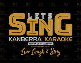 #24 for KANBERRA KARAOKE MEDIA WALL by dimasbayur